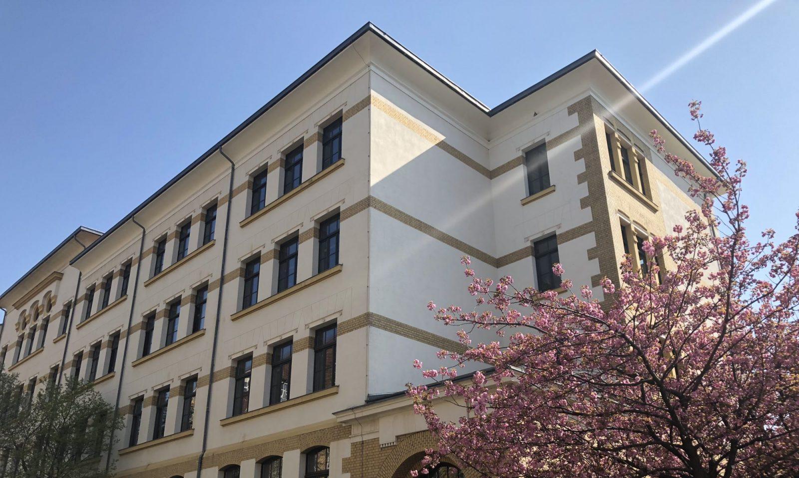 125. Oberschule Leipzig